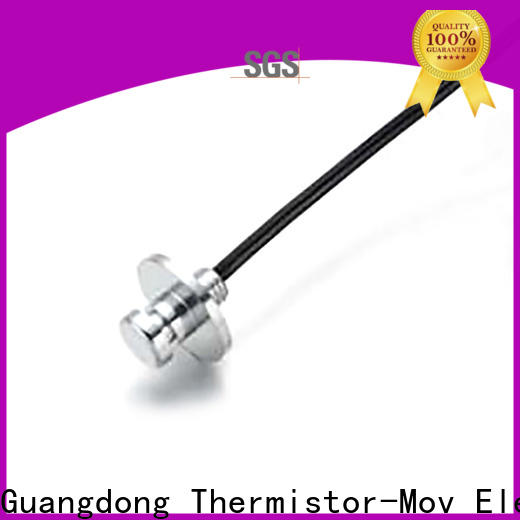 Thermistor-Mov environmental  thermo sensor with good performance for switching mode power supply