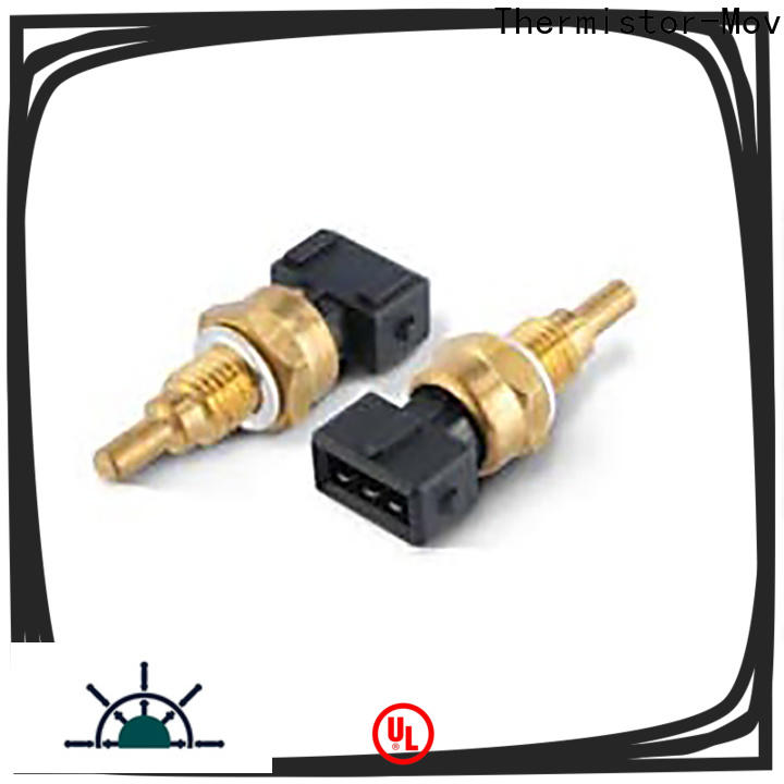 Thermistor-Mov effective high accuracy temperature sensor with good performance for compressor