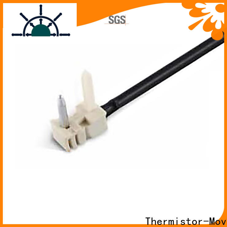 Thermistor-Mov current sensor ntc with good performance for isdn equipment