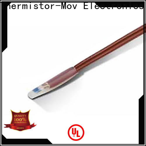 Thermistor-Mov effective ntc sensor with Wide resistance range for adapter