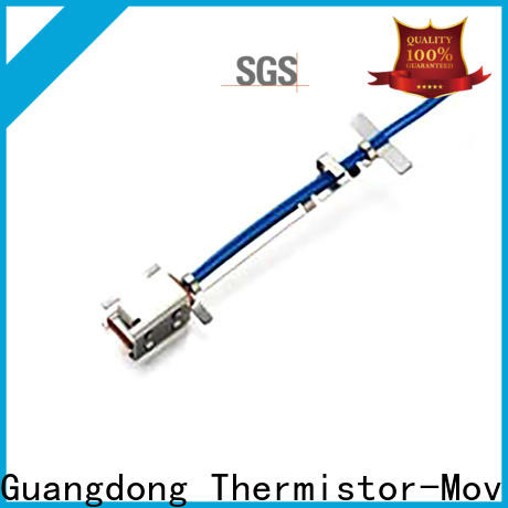 Thermistor-Mov waveform ntc sensor with good performance for digital meter
