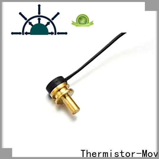Thermistor-Mov scientific thermistor sensor with Safety monitoring system for telecom server