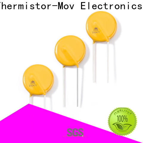 Thermistor-Mov surge ntc thermistor anticipation canteen