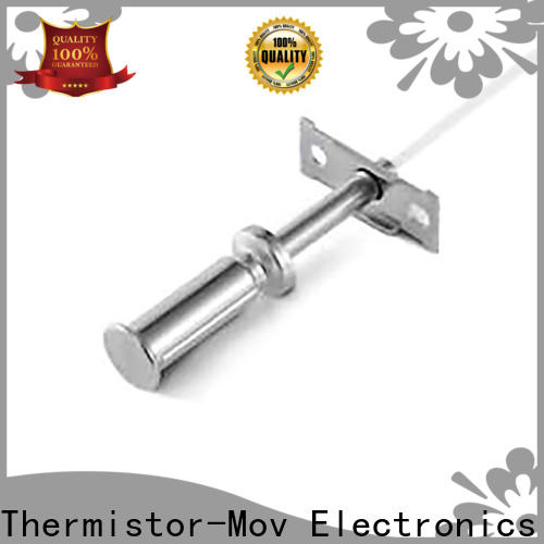 Thermistor-Mov stable ptc temperature sensor with Safety monitoring system for telecom server