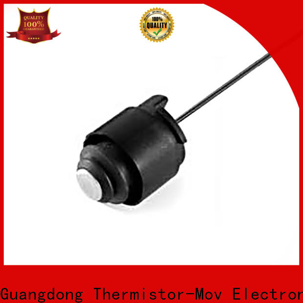 Thermistor-Mov effective high temperature sensor with Wide resistance range for switching mode power supply