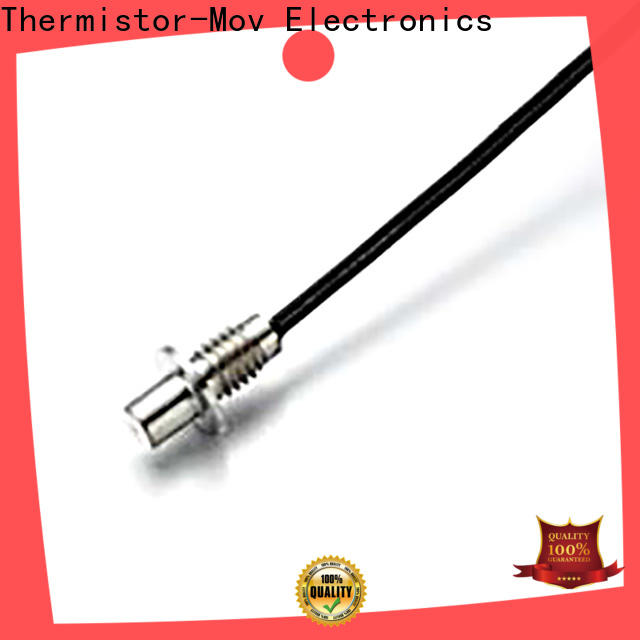 safety thermistor temperature sensor current with Wide resistance range for converter