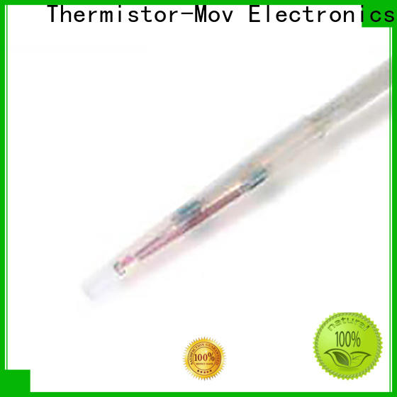 Thermistor-Mov highest thermo sensor with Safety monitoring system for telecom server