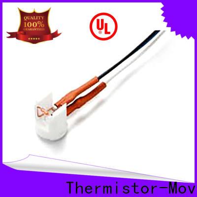 Thermistor-Mov sensor best temperature sensor with Wide resistance range for compressor