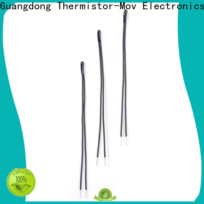 low-cost negative temperature coefficient thermistor sensing with good performance for isdn equipment