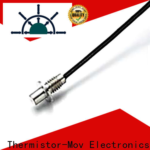 Thermistor-Mov special thermistor sensor with good performance for telecom server