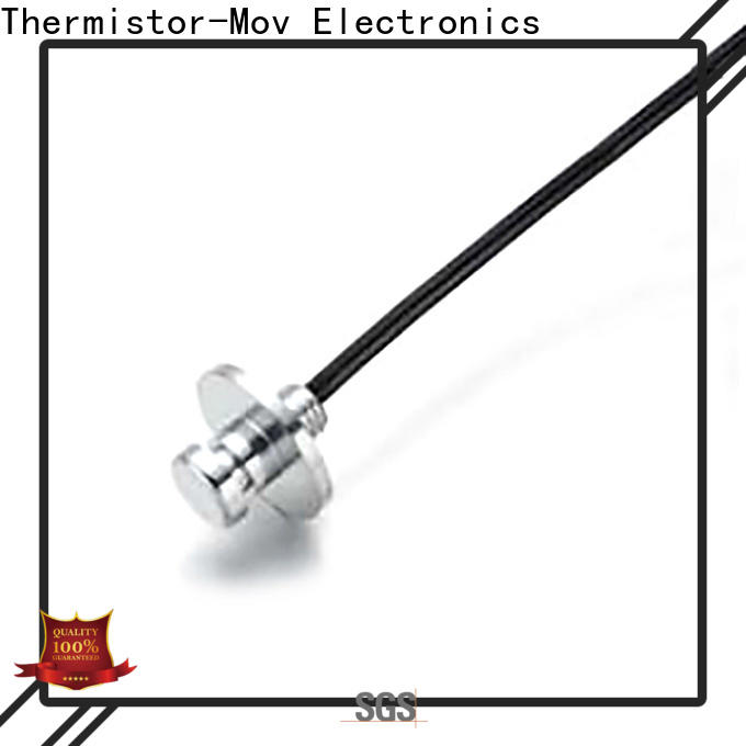 Thermistor-Mov High-quality types of temperature measurement Supply for cable modem