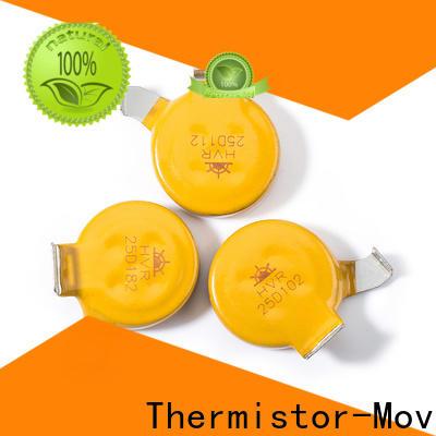 Thermistor-Mov fine- quality metal oxide varistor calibration refrigerator