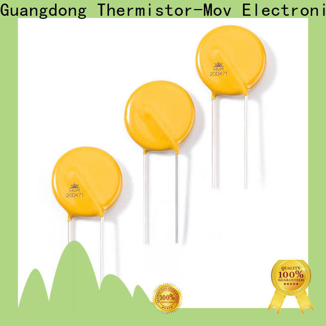 Thermistor-Mov gallows surge varistor solutions sensor