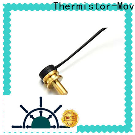 Thermistor-Mov Latest lm34 temperature sensor company for transformer
