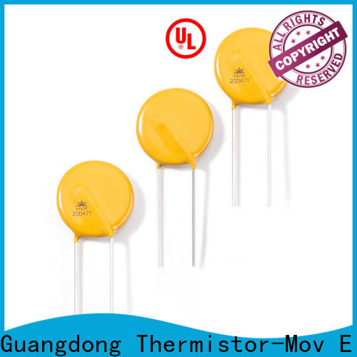 Thermistor-Mov gallows surge varistor containerization photovoltaic