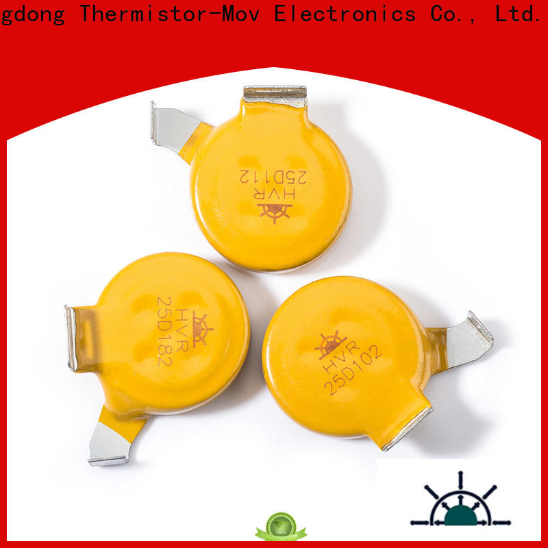Thermistor-Mov protection mov varistor anticipation greenhouse