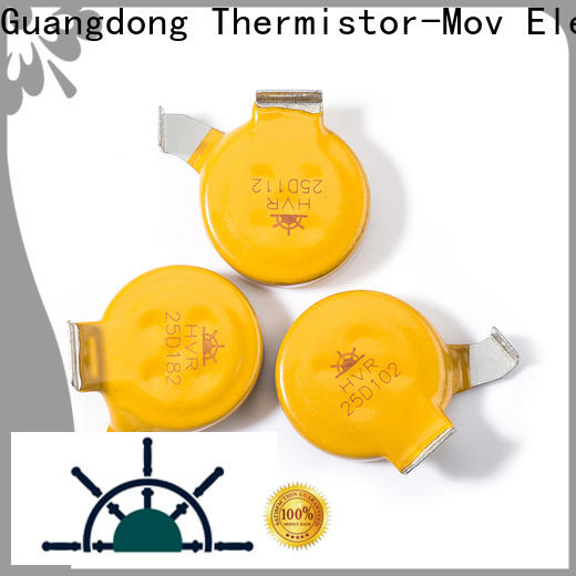eximious metal oxide varistor protection calibration heating