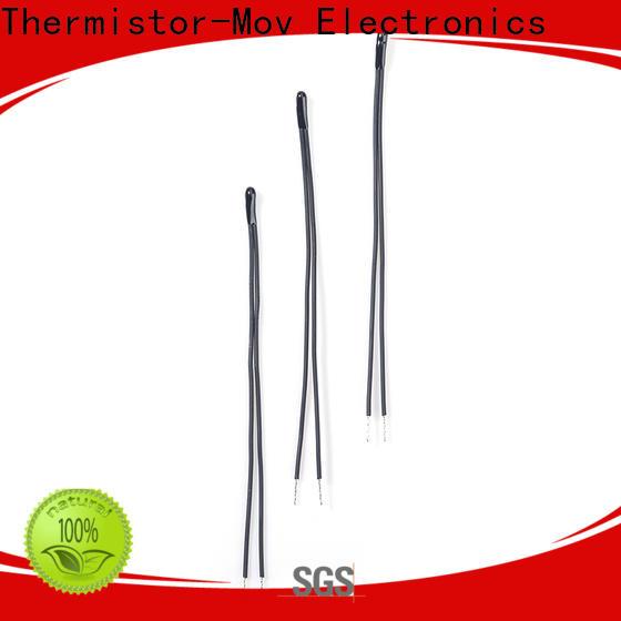 Thermistor-Mov sensingΦ5mm ntc temperature probe Suppliers for isdn equipment