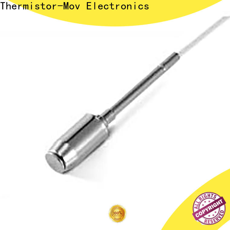 Thermistor-Mov New rtd sensor price company for adapter