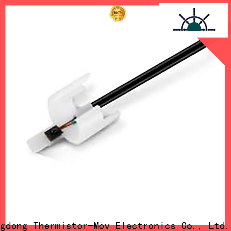 Thermistor-Mov chip automatic temperature controlled fan manufacturers for digital meter