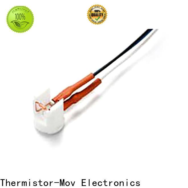 Thermistor-Mov optical temperature sensor manufacturers for telecom server