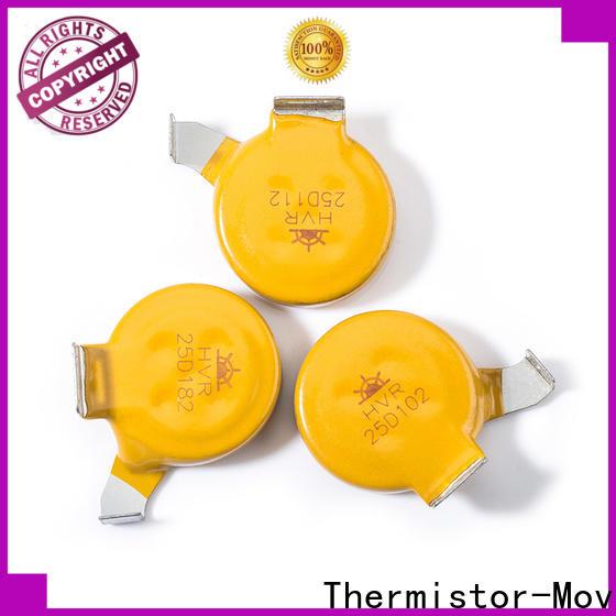 Thermistor-Mov hvr surge varistor calibration refrigerator