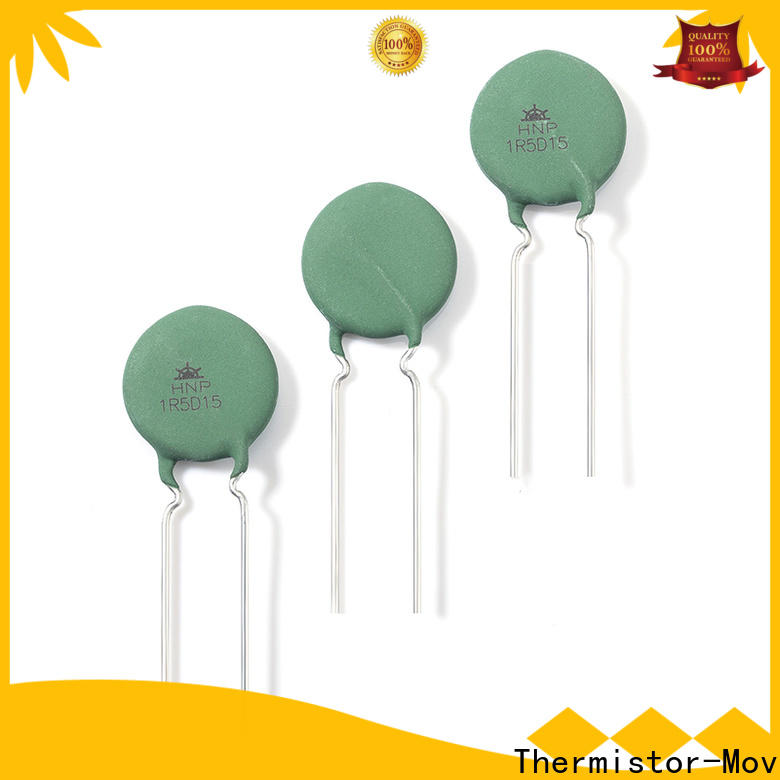 Thermistor-Mov disc termistor ntc ptc shipped to business for adls modem