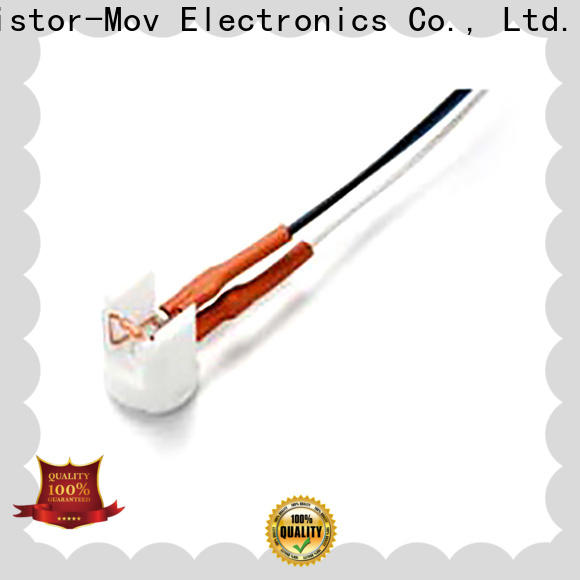 Thermistor-Mov surge different types of thermocouple Supply for motor