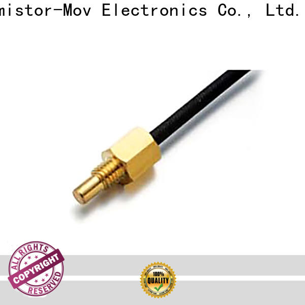 Thermistor-Mov temperature display shipped to business for adls modem