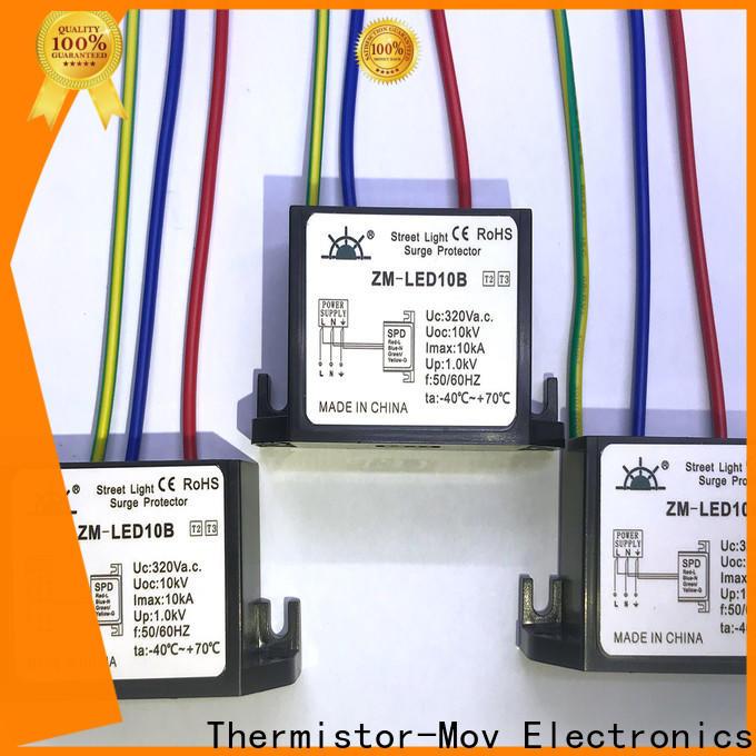 New varistor supplier protection company for adls modem