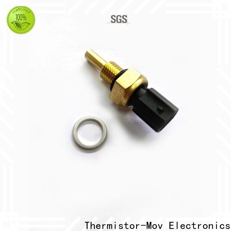 Thermistor-Mov Top adafruit temperature sensor Supply for converter
