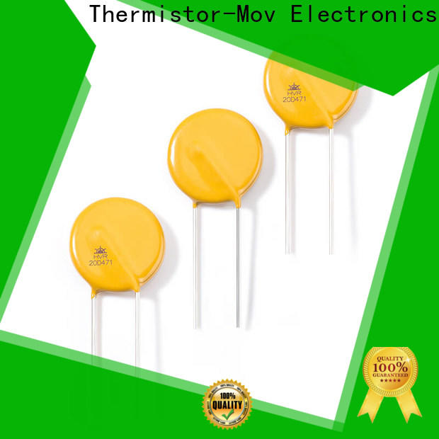 Thermistor-Mov surge mov varistor calibration factory