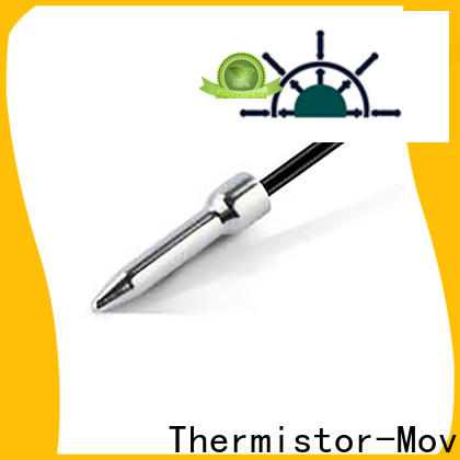 Thermistor-Mov minute silicon diode temperature sensor company for isdn equipment