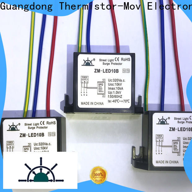 Thermistor-Mov Best mov1 varistor manufacturers for adls modem