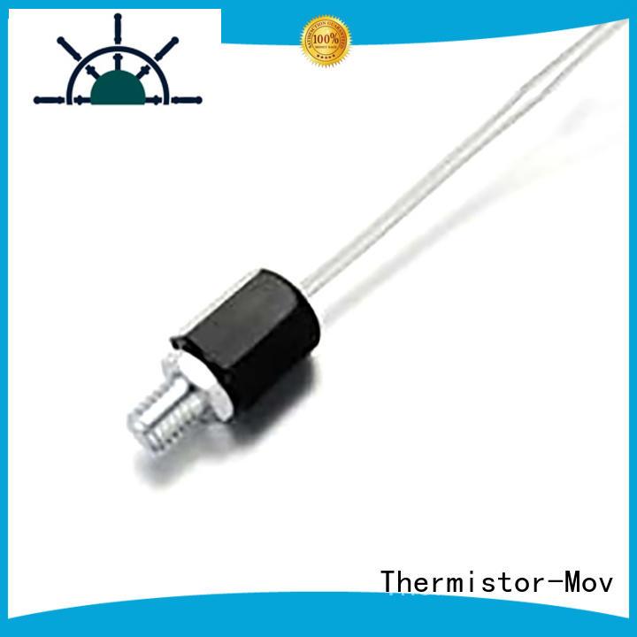 Temperature sensor composed by screw type aluminium tube(JXW-105)