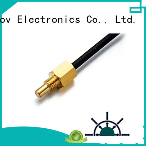 Thermistor-Mov impact ptc sensor with Safety monitoring system for isdn equipment