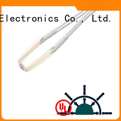 Thermistor-Mov hot-sale accurate temperature sensor with Wide resistance range for digital meter