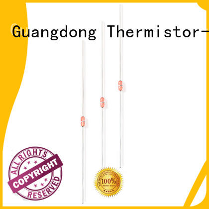 Thermistor-Mov low-cost small bead thermistor for cable modem