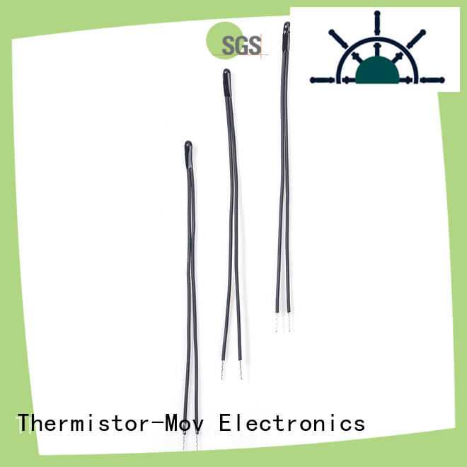 Thermistor-Mov low-cost bead type thermistor with Safety monitoring system for isdn equipment