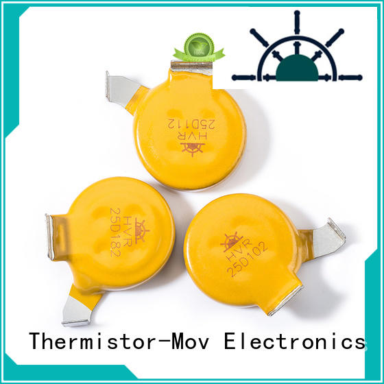 varistor component hvr bottle Thermistor-Mov