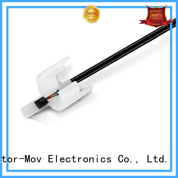 special ntc temperature probe with Safety monitoring system for cable modem