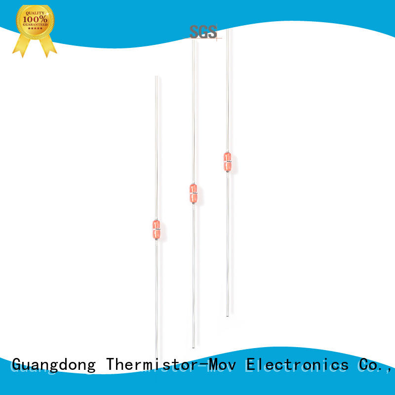 Thermistor-Mov thermistor temperature thermistor with Wide resistance range for digital meter