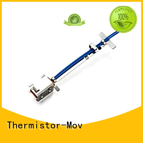 Thermistor-Mov new-arrival thermal temperature sensor with good performance for isdn equipment
