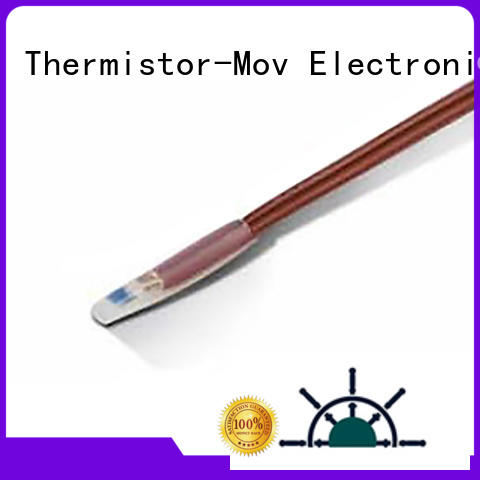 Thermistor-Mov hne thermometer sensor with good performance for motor