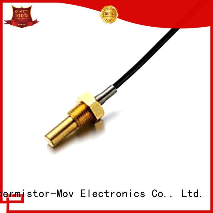Thermistor-Mov hng ptc temp sensor with good performance for digital meter
