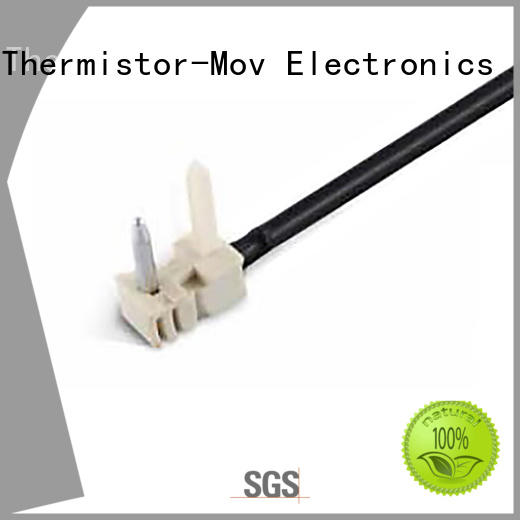 Thermistor-Mov item thermo sensor with good performance for adapter