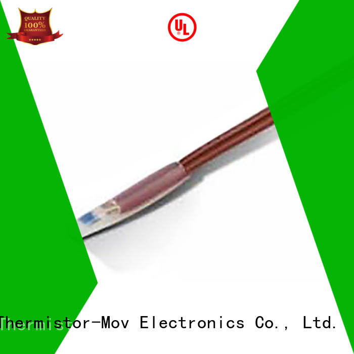 Thermistor-Mov highest electronic temperature sensor with Safety monitoring system for motor