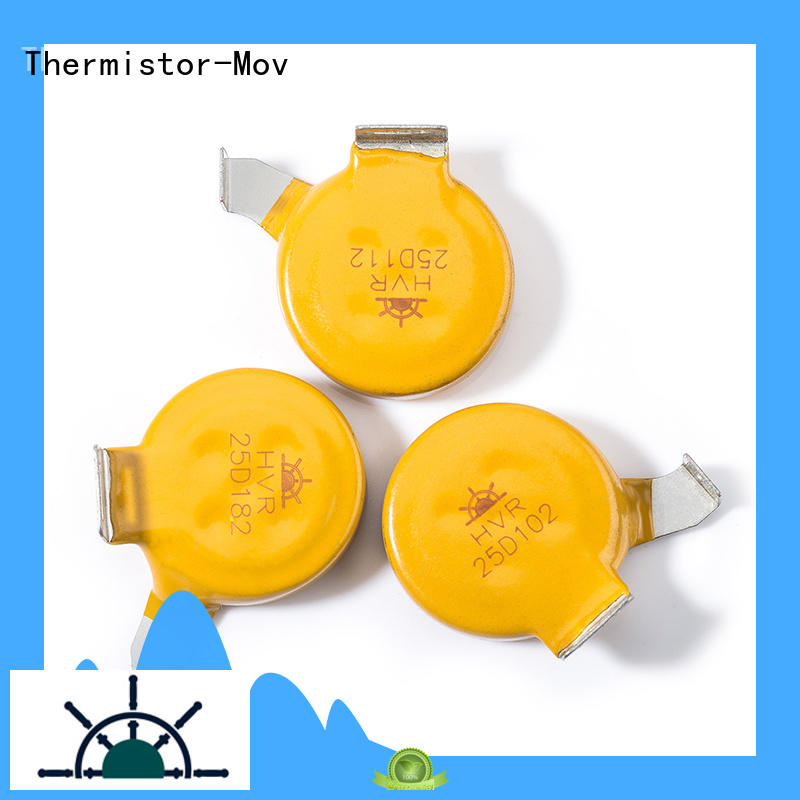 Thermistor-Mov eximious mov varistor amelioration bottle