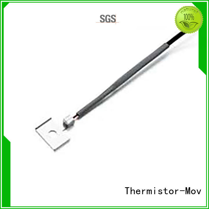 surge ntc sensor with Safety monitoring system for isdn equipment Thermistor-Mov