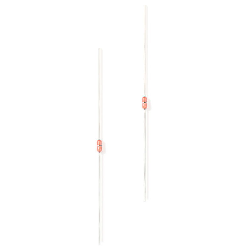 Thermistor-Mov thermistor temperature thermistor with Wide resistance range for digital meter-1